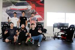 Porsche Carrera Cup Italia / Esport
