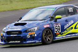 #59 TOWAINTEC Racing