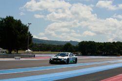 #7 Bentley Team M-Sport Bentley Continental GT3: Steven Kane, Jordan Lee Pepper, Jules Gounon