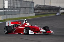 Nico Jamin, Belardi Auto Racing