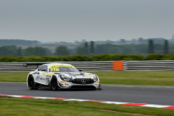 #116 ERC Sport - Mercedes-AMG GT3 - Lee Mowle, Yelmer Buurman