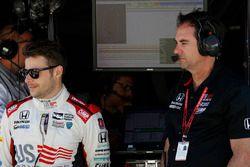Marco Andretti, Herta - Andretti Autosport Honda, Bryan Herta