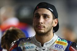 Alessandro Andreozzi, Guandalini Racing