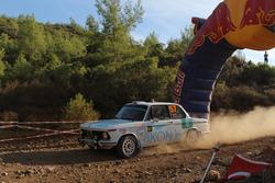 İbrahim Öztürk, Serdar Canbek, BMW 1502 H1