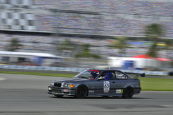 #63 MP3A BMW M3, John Pasch, Buddy Hendricks Motorsports
