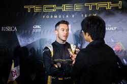 Andre Lotterer, Techeetah