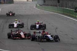 Arjun Maini, Trident, Sean Gelael, PREMA Racing