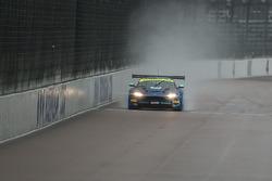 #11 TF Sport Aston Martin V12 Vantage GT3: Mark Farmer, Nicki Thiim