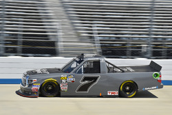 Korbin Forrister, All Out Motorsports, Toyota Tundra Tru Clear Global