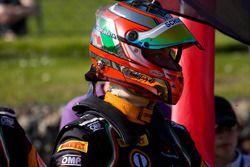 #63 GRT Grasser Racing Team Lamborghini Huracan GT3: Mirko Bortolotti
