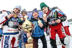 Даниил Иванов, Дмитрий Хомицевич и Дмитрий Колтаков