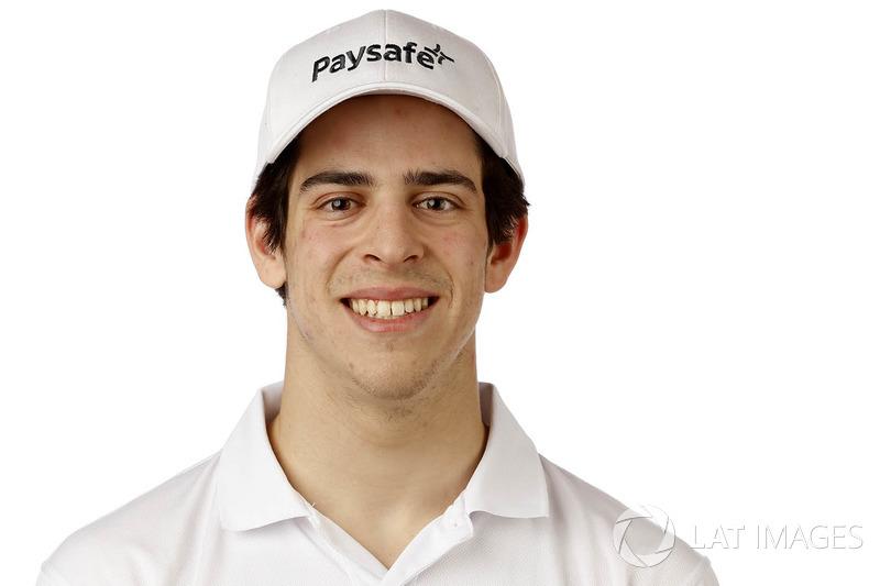 #19: Zachary Claman de Melo, Dale Coyne Racing, Honda