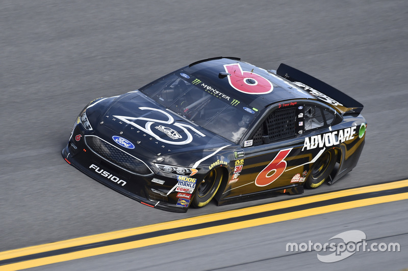 13. Trevor Bayne, Roush Fenway Racing, Ford