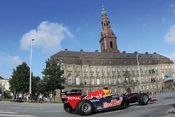 Show F1 de Red Bull Racing
