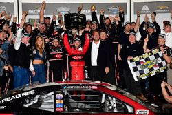 Austin Dillon, Richard Childress Racing Chevrolet Camaro wint