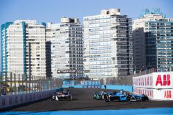 Sébastien Buemi, Renault e.Dams, Daniel Abt, Audi Sport ABT Schaeffler, Tom Blomqvist, Andretti Form