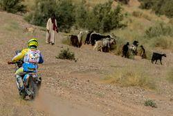 #14 KTM: Milan Engel