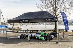 Monoposto Audi Sport ABT Schaeffler