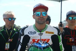 Vladimir Leonov, SPB Racing Team