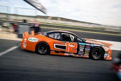 Francesco Sini, Solaris Motorsport Ford