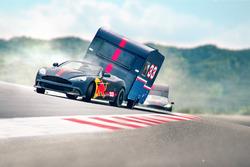 Red Bull Caravanrace komt naar de Jumbo Familie Racedagen