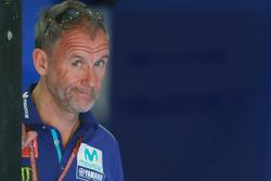 Wilco Zeelenberg, Yamaha Factory Racing