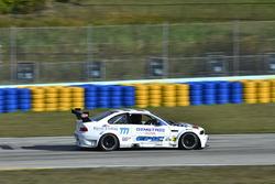#777 MP2B BMW E46, Neil Demetree, Peter London,, Michael Camus, Epic Motorsports