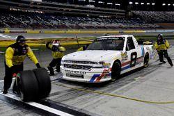 John Hunter Nemechek, NEMCO Motorsports, Chevrolet Silverado TBD