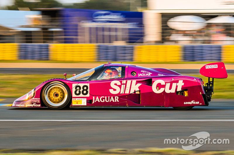 Jaguar XJR-11 1989
