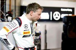 #42 Strakka Racing Mercedes-AMG GT3: David Fumanelli