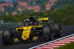 Nico Hulkenberg, Renault Sport F1 Team R.S. 18 Nico Hulkenberg, Renault Sport F1 Team R.S. 18