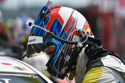 #99 ROWE Racing BMW M6 GT3: Nicky Catsburg