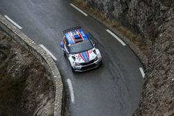 Jan Kopecky, Pavel Dresler, Skoda Motorsport II, Skoda Fabia R5 WRC2
