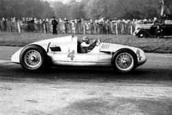 Tazio Nuvolari, Auto Union D-type