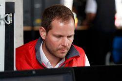 Kurt Gräfenstein, Audi Sport Customer Racing