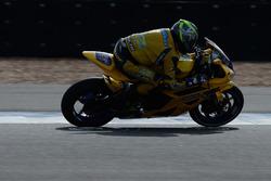 SS600: Anthony West, Akeno Speed Racing
