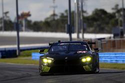 #24 BMW Team RLL BMW M8 GTE: John Edwards, Connor De Phillippi