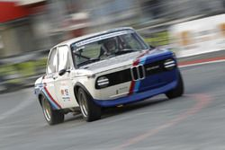 Salvatore Asta, BMW 2002 Ti