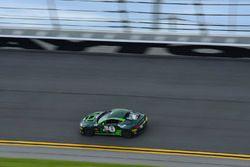 #2 TA3 Aston Martin Vantage GT4: Ramin Abdolvahabi of Automatic Racing