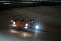 #03 MP1B Porsche GT3 Cup: Juan Ramirez of MGM Racing