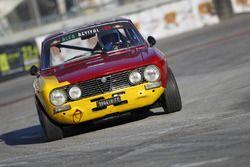 Umberto Bartolucci, Alfa Romeo GT Veloce