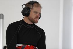 Джастин Маркс, Michael Shank Racing