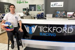 Thomas Randle, Tickford Racing