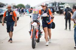 Laia Sanz, KTM Factory Team