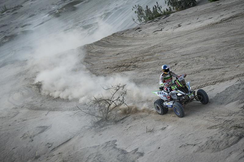 #241 Yamaha: Ігнасіо Касале
