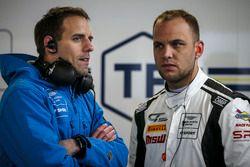 #17 TF Sport Aston Martin V12 Vantage GT3: Marco Sorensen
