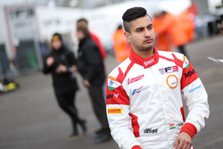 Kush Maini, Lanan Racing