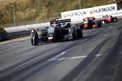 Fabio Scherer, Motopark Dallara F317 - Volkswagen