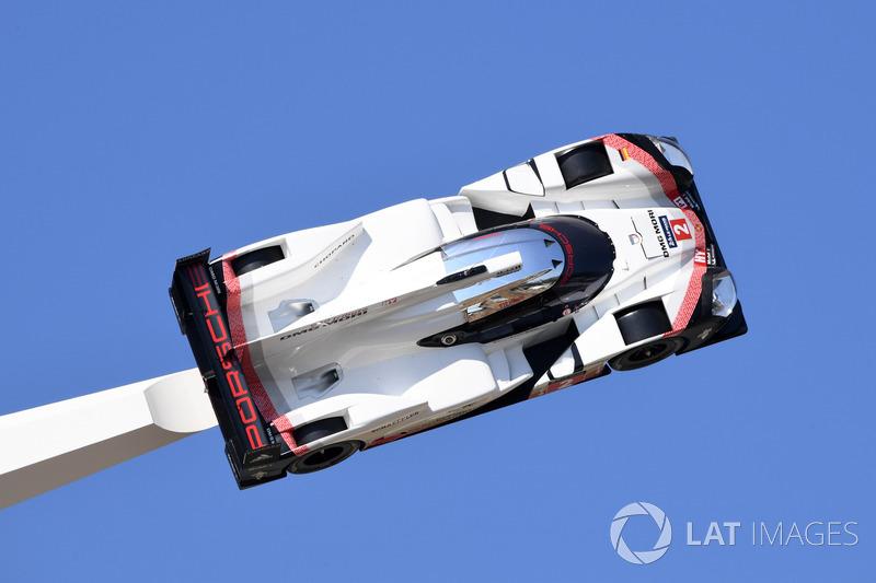 Representación de Porsche