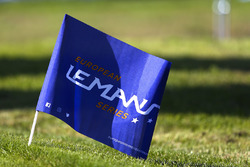 European Le Mans Series flag